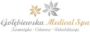 Logo Gołębiewska Medical Spa